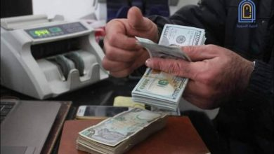 صورة محلل مالي يتوقع أن يصل سعر صرف الليرة السورية إلى هذا الحد