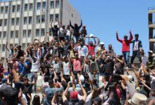 صورة موقع فرنسي: الغضــب من نظام الأسد ما زال مستمر