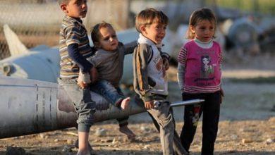 صورة الأمم المتحدة: الجوع يزداد في سوريا وكورونا يهددها