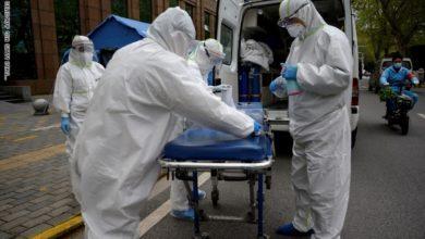 صورة الصين.. سلالة جديدة لفيروس خطير قد تنتقل للبشر