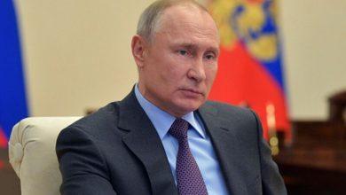 صورة الروس يصوتون لصالح تعديلات تتيح لبوتين الحكم حتى 2036