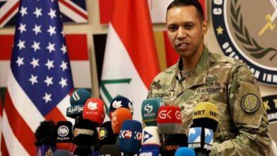 صورة التحالف الدولي: سانا تكذب مجددا.. لم نتعرض لأي هجوم