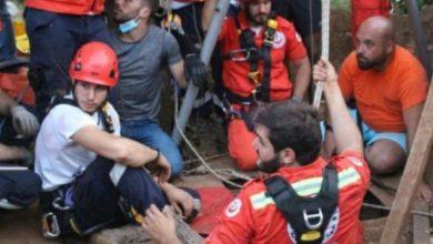 صورة وفـ.ـاة 4 سوريين ولبناني غرقـ.ـا في طرابلس