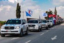 صورة لهذه الأسباب تريد روسيا التحكم بالدعم الأممي للشمال السوري