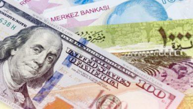 صورة أسعار صرف الليرة السورية مقابل الذهب والعملات الثلاثاء 7 تموز