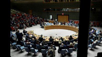 صورة فيتو روسي ـ صيني ضد تمديد المساعدات الأممية إلى سوريا