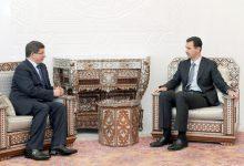 صورة للمرة الأولى.. أوغلو يكشف عن تفاصيل اجتماعه الأخير مع بشار الأسد