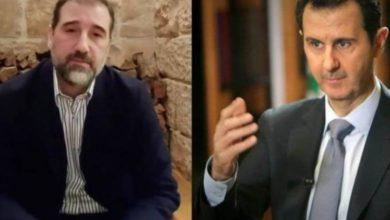 صورة وساطة روسية لتسوية قضية رامي مخلوف.. هذه بنودها