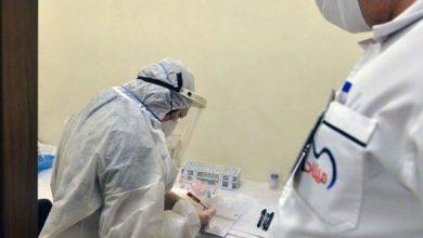 صورة الأمم المتحدة قلقة من ارتفاع معدلات الإصابة والوفيات بكورونا في سوريا