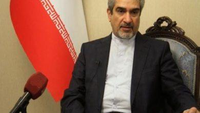 صورة إيران تصعِّد وتتحدى قانون قيصر