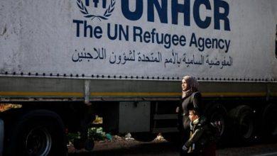 صورة بعيدا عن سلطة الأسد.. دول أوروبية تدرس طريقة لإيصال المساعدات لسوريا