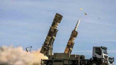 صورة مجلة أميركية: نشر إيران لأنظمة دفاع جوي في سوريا مهمة مستحيلة