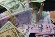صورة أسعار صرف الليرة السورية مقابل الذهب والعملات السبت 18 تموز