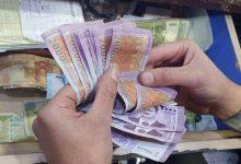 صورة أسعار صرف الليرة السورية مقابل الذهب والعملات الاثنين 20 تموز