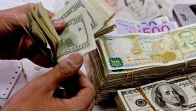 صورة أسعار صرف الليرة السورية مقابل الذهب والعملات الأربعاء 22 تموز