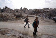 صورة الأمم المتحدة تصنف سوريا من أسوأ بلدان العالم