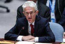 صورة مسؤول أممي: يحذر من تداعيات الانهيار الاقتصادي على سوريا
