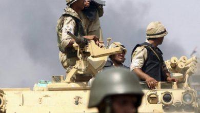صورة هكذا علقت مصر على أنباء إرسال قوات من جيشها لسوريا