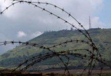 صورة إسرائيل تدعي إحباطها محاولة زرع عبوات ناسفة عند الحدود السورية
