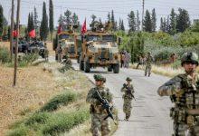 صورة مدعومة بالقبعات المارونية.. تركيا تنشئ قيادة مركزية خاصة بسوريا