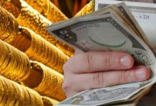 صورة أسعار صرف الليرة السورية مقابل الذهب والعملات الثلاثاء 11 آب