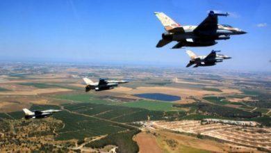صورة قناة إسرائيلية: دمرنا ثلث نظام دفاع الجو السوري خلال 3 سنوات