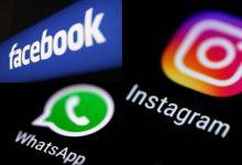 صورة قريبا رسائل إنستغرام وفيسبوك ستظهر في قائمة واحدة