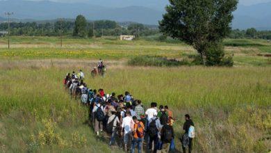 صورة صحيفة فرنسية: 75 بالمئة من اللاجئين السوريين يرغبون بالعودة