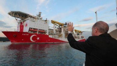 صورة أردوغان: لن نتوقف أو نرتاح حتى نكون دولة مصدرة للطاقة