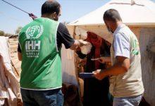 صورة مبادرة سورية تركية  لتوزيع 50 ألف رغيف يوميا في إدلب