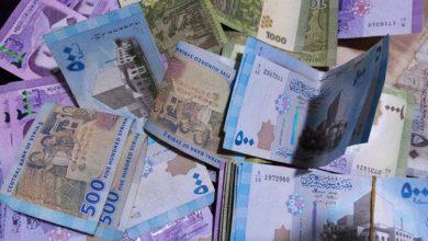 صورة أسعار صرف الليرة السورية مقابل الذهب والعملات الأحد 30 آب