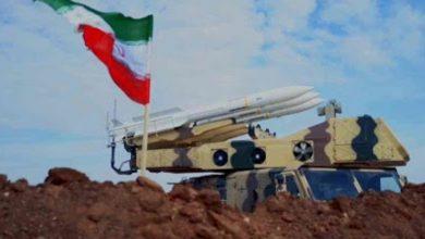 صورة موقع روسي: إيران نقلت منظومة دفاع جوي للحدود السورية اللبنانية