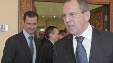 صورة وفد روسي يزور دمشق الأسبوع المقبل وهذه .. وهذا ما سيتم طرحه