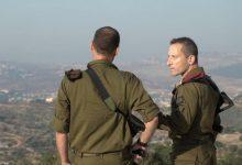 صورة قائد بالجيش الإسرائيلي: مستمرون بالعمل ضد تموضع إيران في سوريا