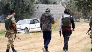 صورة وكالة تركية: روسيا تجهز لإرسال ألف مرتزق من سوريا إلى ليبيا