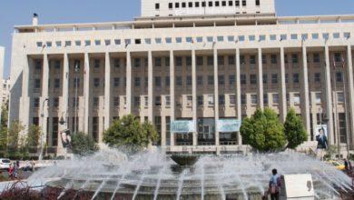 صورة نظام الأسد يسمح لهذه الشركات باستئناف عملها بالتحويل المالي