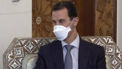 صورة صحيفة روسية: بشار الأسد فشل في مغازلة الاتحاد الأوربي