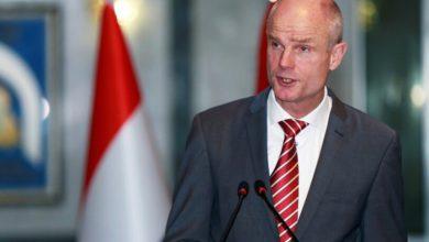 صورة هولندا تعد دعوى قضائية لدى المحكمة الدولية ضد نظام الأسد