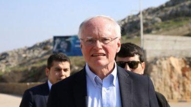 صورة مصادر عن جيفري: تركيا لن تطلق عملية عسكرية جديدة في سوريا
