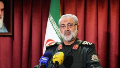 صورة الجيش الإيراني: نظام الأسد طلب تعزيز مضاداته الدفاعية وهناك عائق وحيد