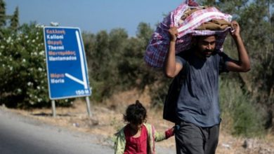 صورة المفوضية الأوروبية تقترح اتفاقا جديدا حول طالبي اللجوء