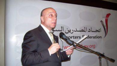 صورة بعد رامي مخلوف.. بشار الأسد يحجز على أموال هاني عزوز
