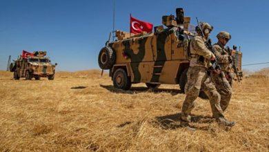 صورة قالن: تركيا قد توسع عملياتها بسوريا في أي لحظة