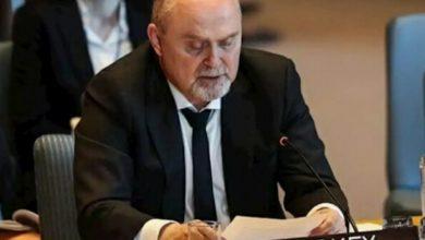 صورة تركيا تدعو مجلس الأمن الدولي لإنهاء معاناة السوريين