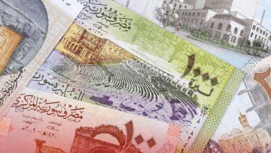 صورة أسعار صرف الليرة مقابل الذهب والعملات الإثنين 19 تشرين الأول