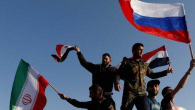 صورة معهد أمريكي: يجب إنهاء حكم الأسد قبل اجتثاث حزب الله وإيران من سوريا
