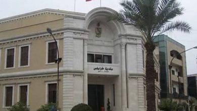 صورة بسبب صور بشار الأسد منع تصوير مسلسل سوري في طرابلس
