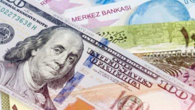 صورة أسعار صرف الليرة مقابل الذهب والعملات السبت 24 تشرين الأول
