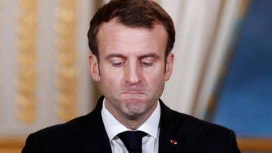 صورة غضب عربي وإسلامي ضد ماكرون.. وحملة مقاطعة فرنسا تتفاعل