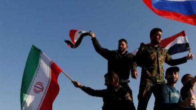 صورة صحيفة إسرائيلية: تحالف نظام الأسد مع روسيا وإيران يتصدع
